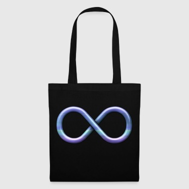 infinity sign - Tote Bag