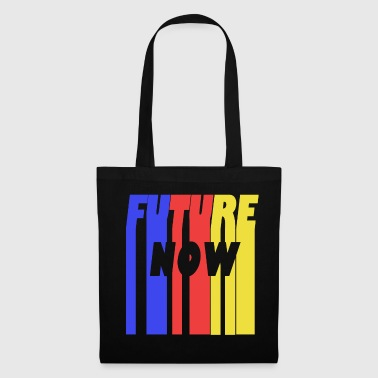 future now - Tote Bag