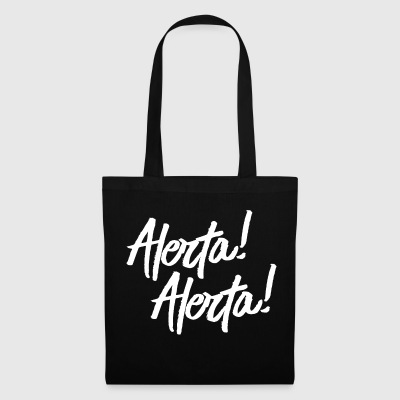 Antifascista! Antifa T-Shirt - Tote Bag