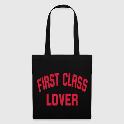 First Class Lover - Tote Bag