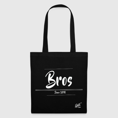 (BUT) Bros., SINCE 2016 - Tote Bag