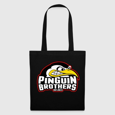 Pinguin-Brothers Clan - Stoffveske