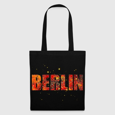 Berlin 004 - Tote Bag