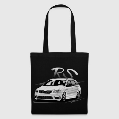 voiture tuning - Tote Bag
