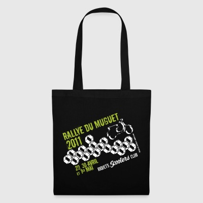 2011 Muguet Rally - Tote Bag