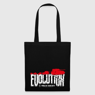 World Of Tanks Blitz Evolution - Tote Bag