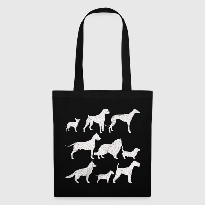 DOGS DOGS GIFT - Tote Bag