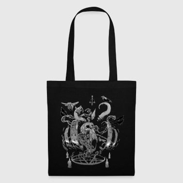 ultra hell - Tote Bag