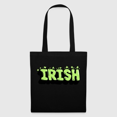 Irish 001 - Tote Bag