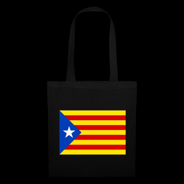 Catalan flag - Tote Bag