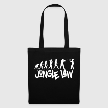 JUNGLE_LAW - Tote Bag