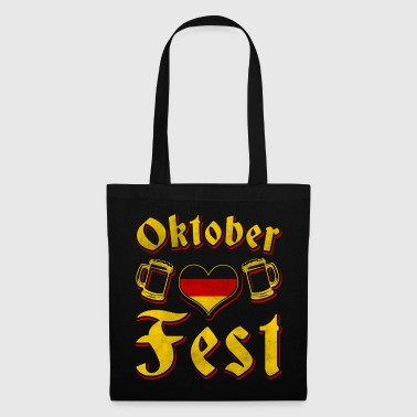Oktobefest shirt - Tote Bag