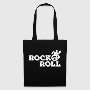 Rock 'n' roll (chaise) - Tote Bag