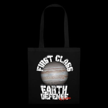 Jupiter planet gas giant - Tote Bag