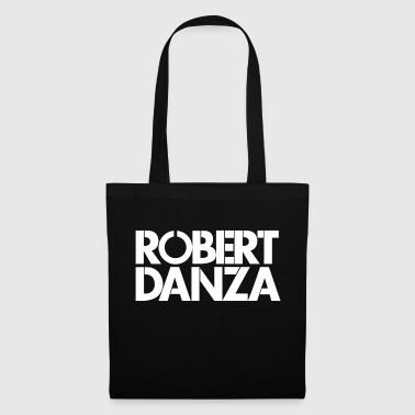 Robert Danza long T-shirt - Tas van stof