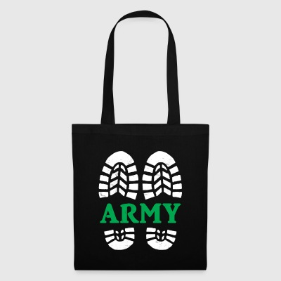 Army. *BEST SELLER* Color choices - Tote Bag