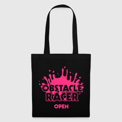 Open Obstacle Racer - Tote Bag