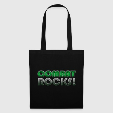 COMBAT ROCKS! - Tote Bag