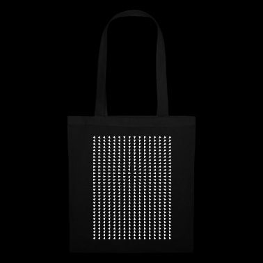 Arrows to your heart - Tote Bag