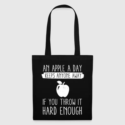 To Apple A Day - Tote Bag