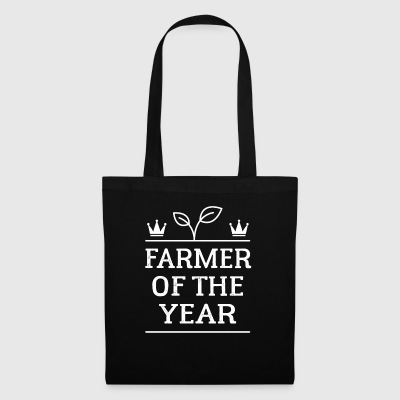 Farmer of the Year - Tote Bag