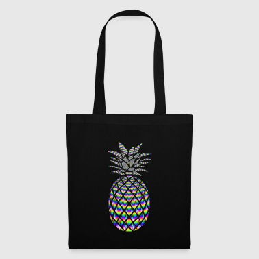 PSYCHEDELIC ANANAS - Tote Bag