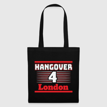 Hangover Party Londres Angleterre Grande-Bretagne Voyage - Tote Bag
