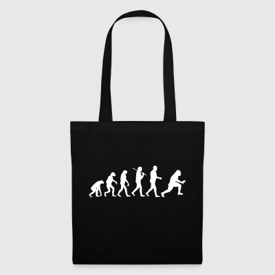 Football Evolution - Tote Bag
