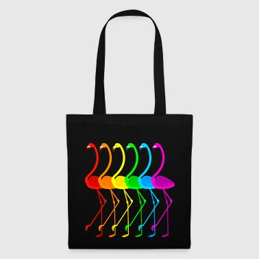 Pride Flamingos - Tote Bag