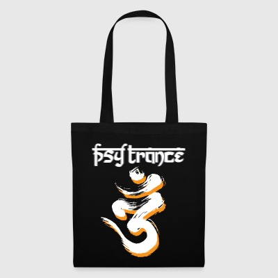 PsyTrance2 t-shirt - Tote Bag