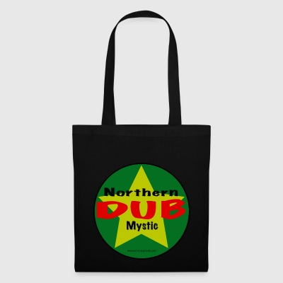 Northern Dub Mystic Logo - Tote Bag