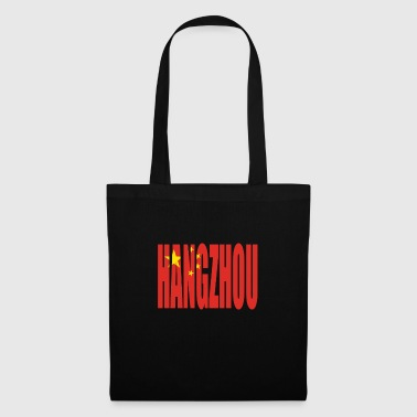 HANGZHOU CHINE - Tote Bag