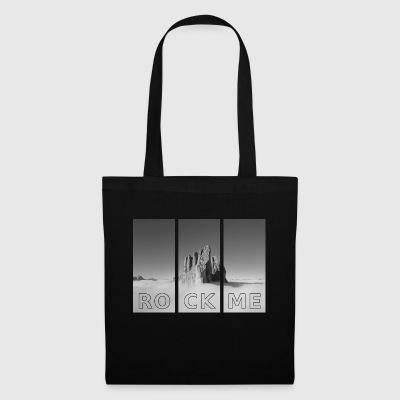 Rockme 3 pinnacles - Tote Bag