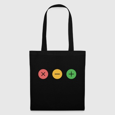Ordinateur - Tote Bag