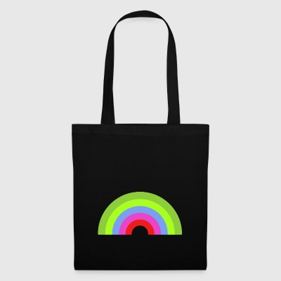 arc en ciel - Tote Bag