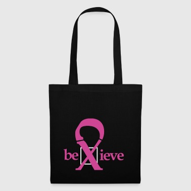 Croyez Combat de cancer - Tote Bag