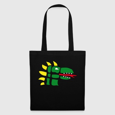 Dragon Dragon Dragon Flying Dragon Fairy Tale movie - Tote Bag
