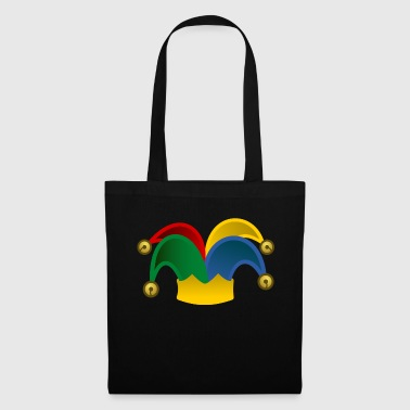 jester hat - Tote Bag