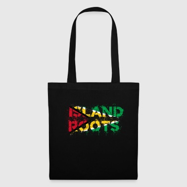 Guyana roots - Tote Bag