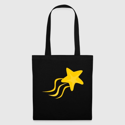 shooting star - Tote Bag