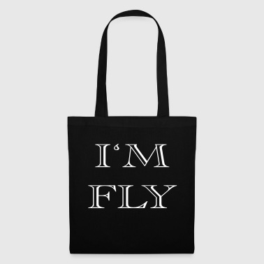 Je suis FLY - Tote Bag