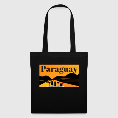 conception Paraguay - Tote Bag