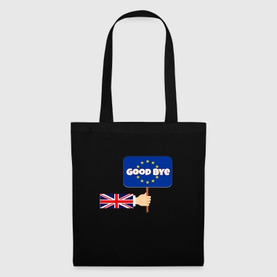 United Kingdom and Gibraltar European Union membership referendum - Tote Bag