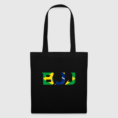 BJJ-Shirt - Tote Bag