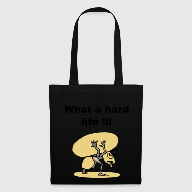 ant Sluggish - Tote Bag