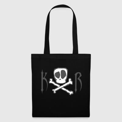 Kids rebel logo - Tote Bag