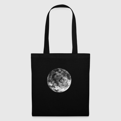 The moon - Tote Bag