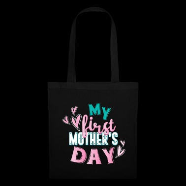 My first Mother's Day Mother's Day gift - Tote Bag