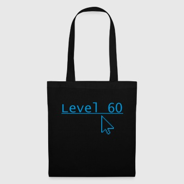 Level 60 - Tote Bag