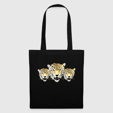 leopards - Tote Bag